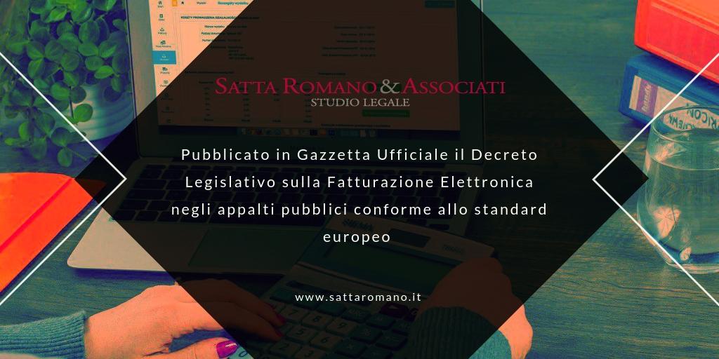 Infografica decreto legislativo