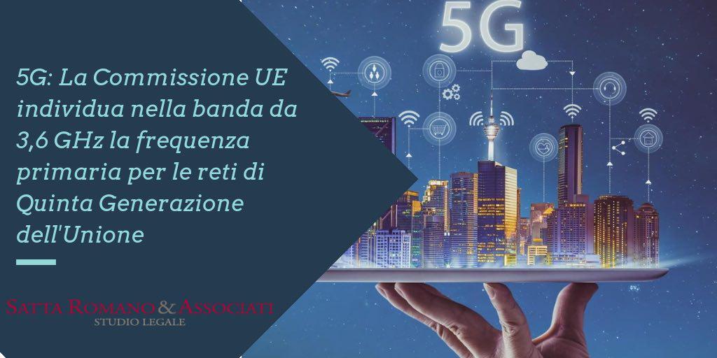 infografica 5G