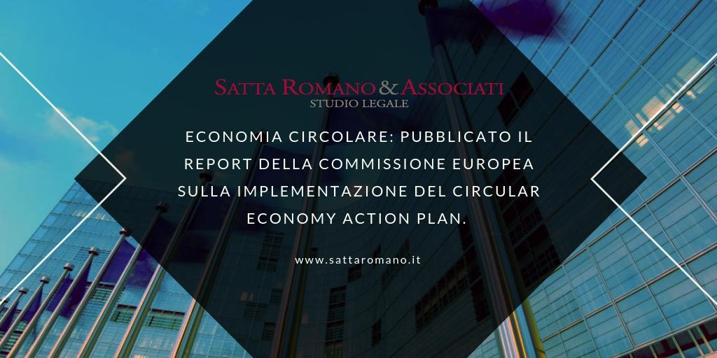 infografica report commissione europea