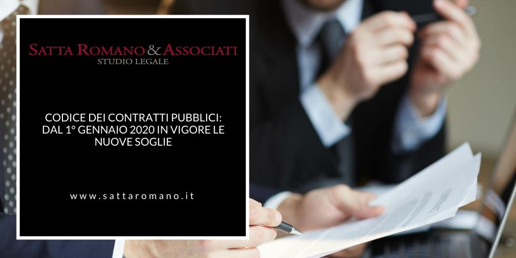 infografica codice dei contratti pubblici